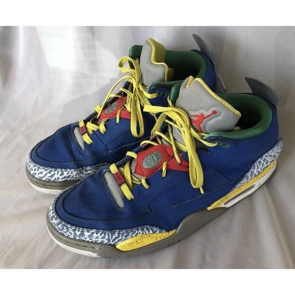 promo code eb68a f1c1b Nike Air Jordan Son of Mars Low Do the Right Thing.  M 5ae1677a9cc7ef9d1b6f06fa